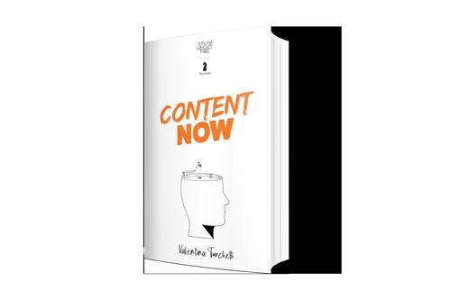Libro-Content-now